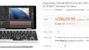 独身の日以来の安値!OneMix 2 M3-7Y30モデルがBanggoodアプリ限定特価$609.99に!