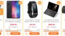 geekbuyingの7周年記念セールがアツい!OneMix 3S最安値更新、Xiaomi Mi Pad 4 Plusが$319.99等