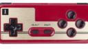 8Bitdo FC30 bluetoothゲームコントローラーのアップデート方法 最新v4.10公開中